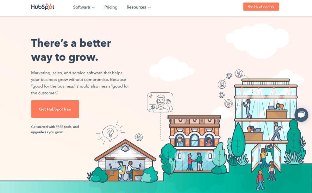 Best Landing Page Builder HubSpot