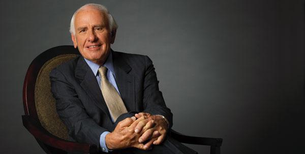 Jim Rohn Entrepreneur