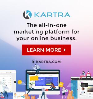 Kartra All-In-One Marketing Platform