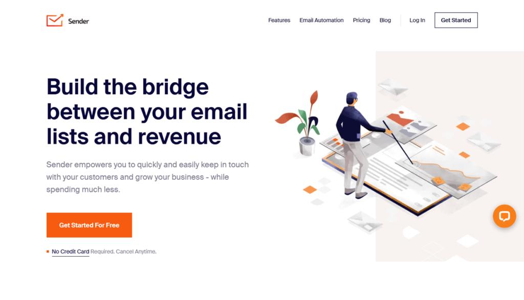 Best Email Marketing Software Sender