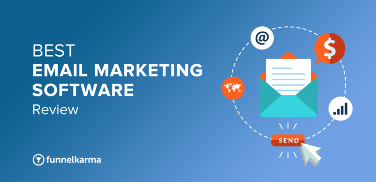 Best Email Marketing Software Services [2021]