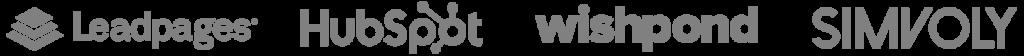 FunnelKarma Partner Logos 3